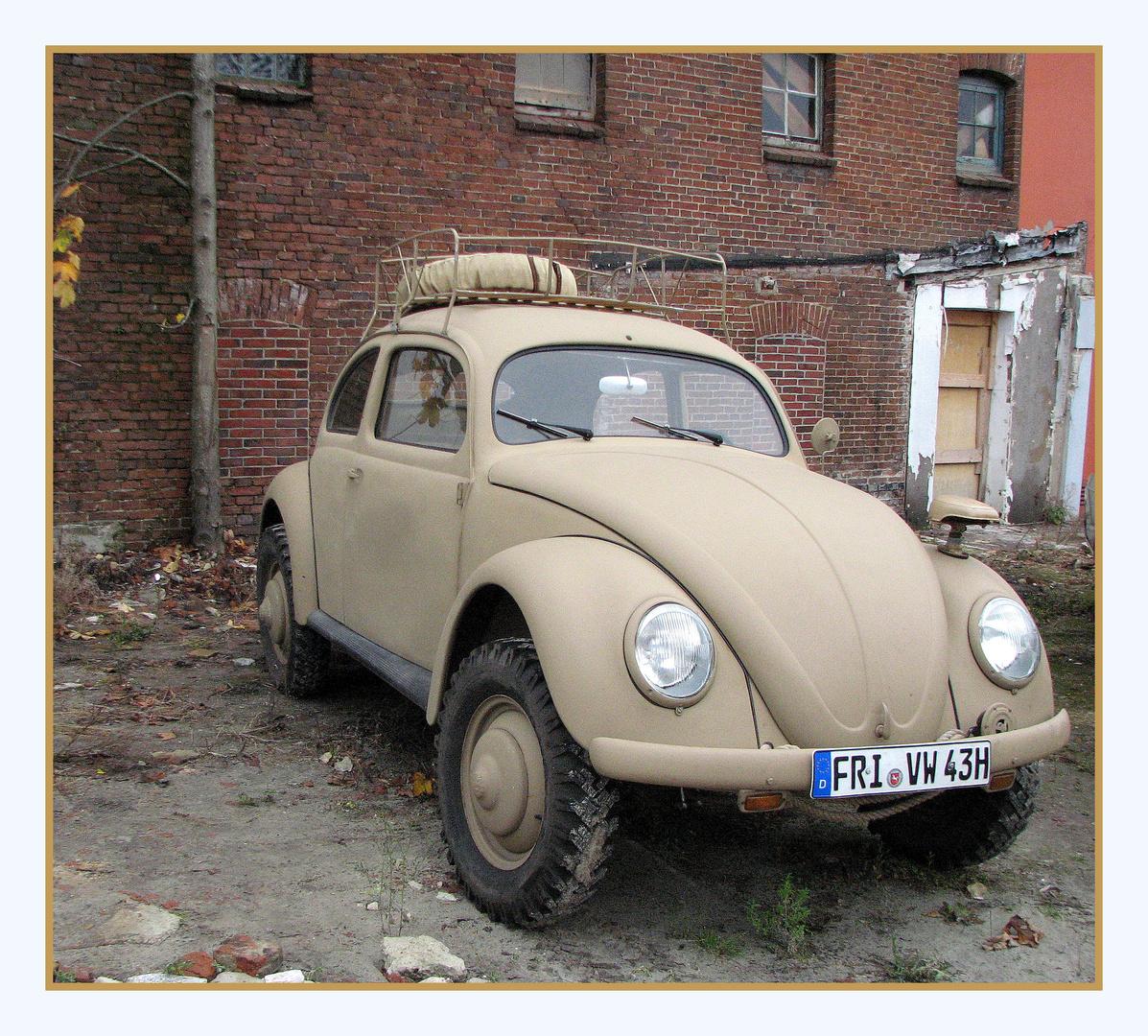 VW  Afrika