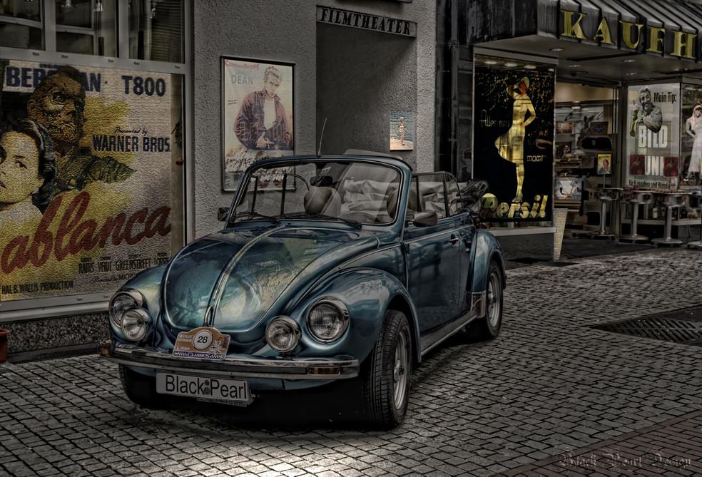 VW Beetle / VW Käfer
