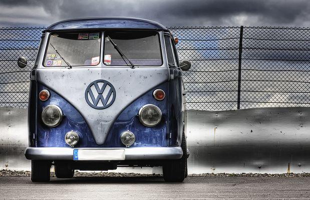 VW - Bulli....