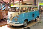 VW Bulli - die Legende
