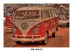 VW Bully
