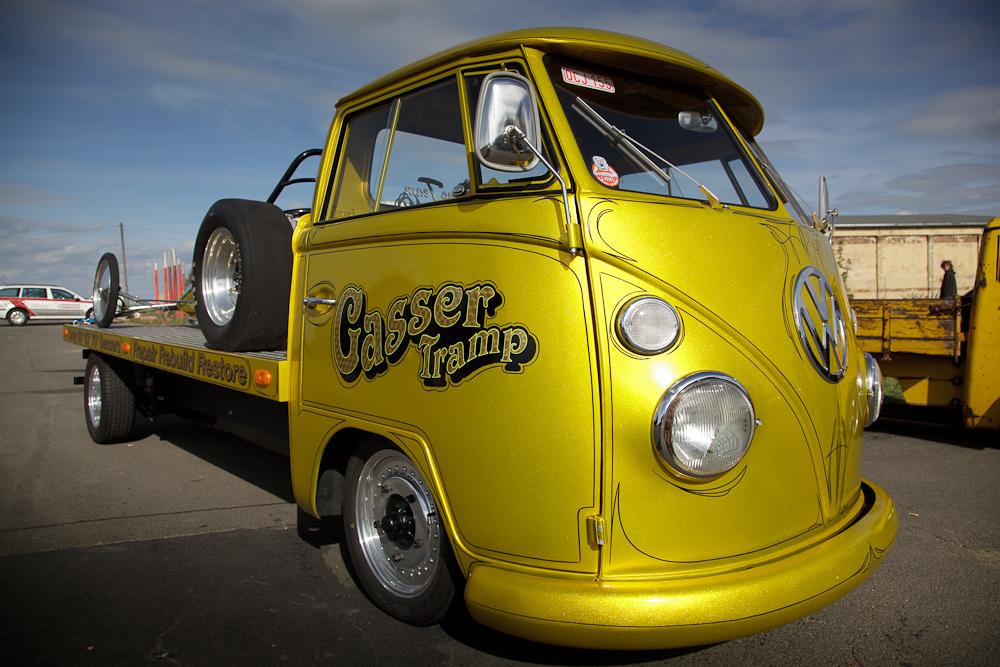 VW Bus Typ1 Pritsche