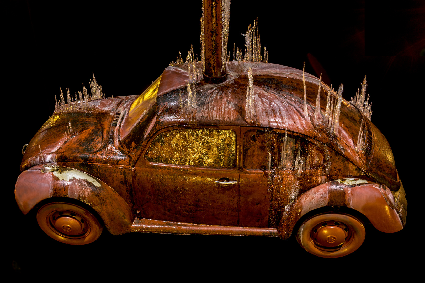 VW Chäfer II