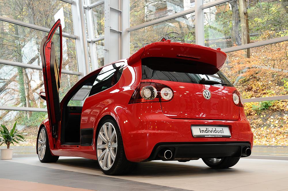 """VW Golf R32 """"Tokio Drift"""""""