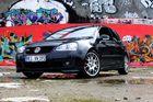 VW GTI V Edition 30