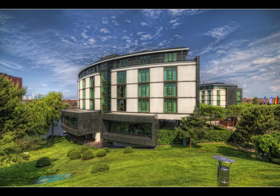VW Hotel Ritz-Carlton