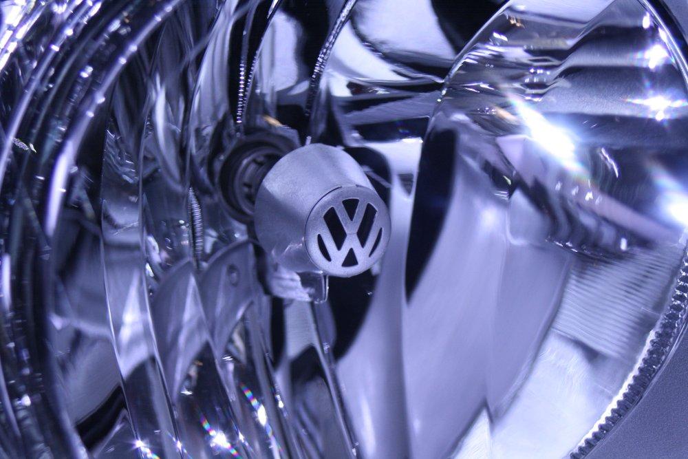 VW in der kleinsten Hütte oder Detailverliebt