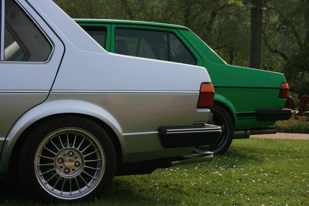 VW Jetta²