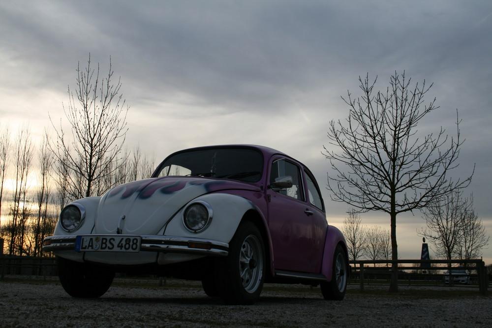 VW-Käfer ^^