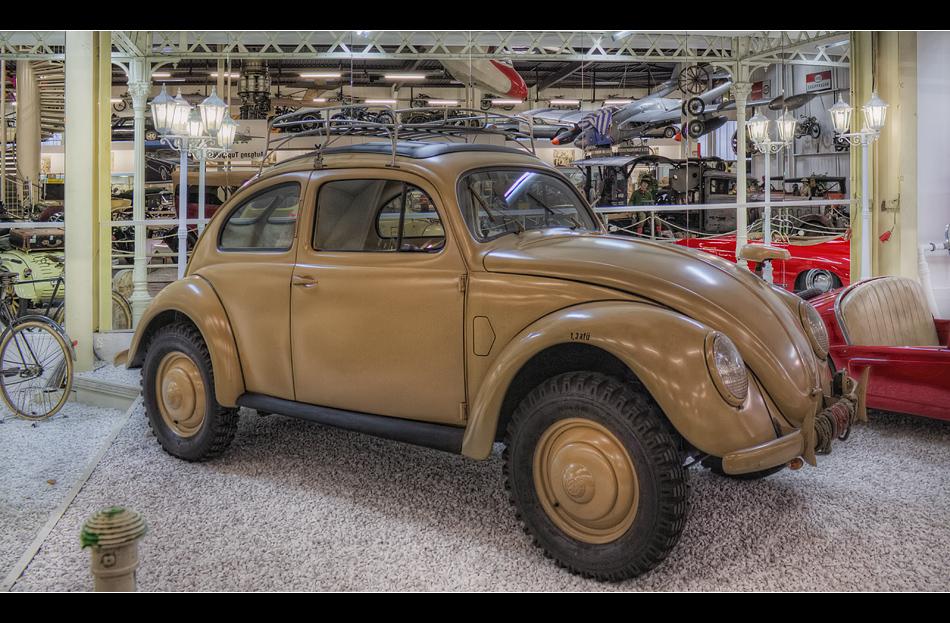 VW Käfer 82 E