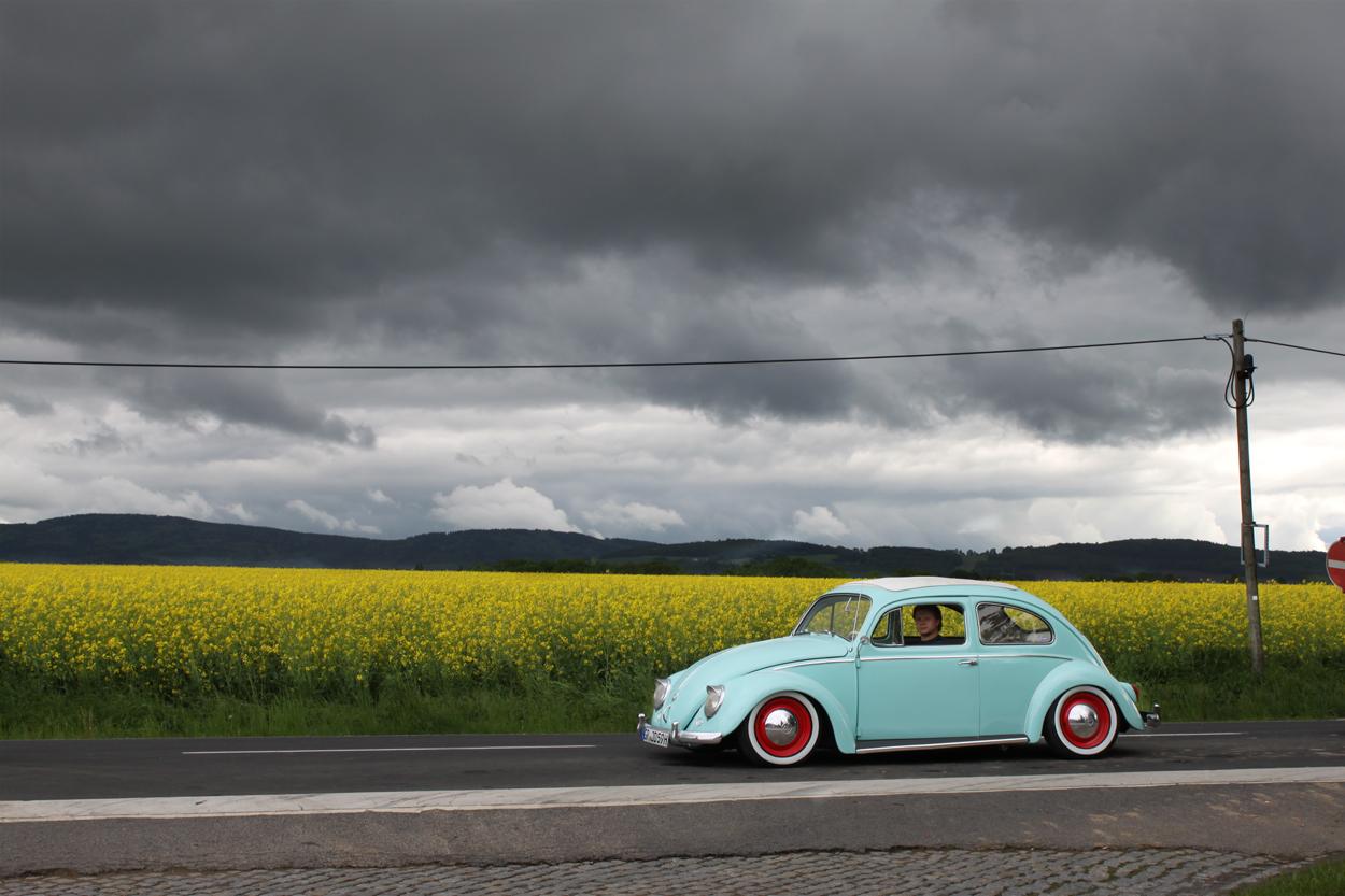 VW Käfer Bautzen