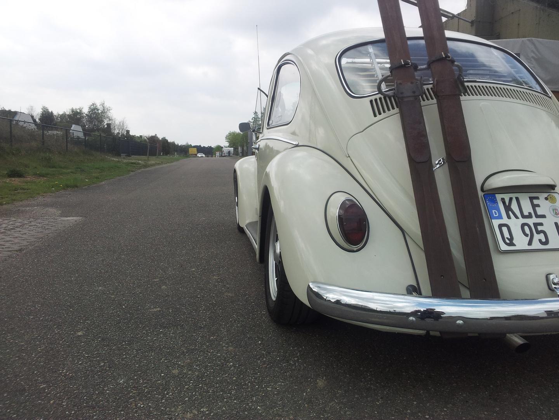 VW Käfer *Bertha*