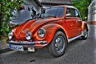 VW Käfer (Test)