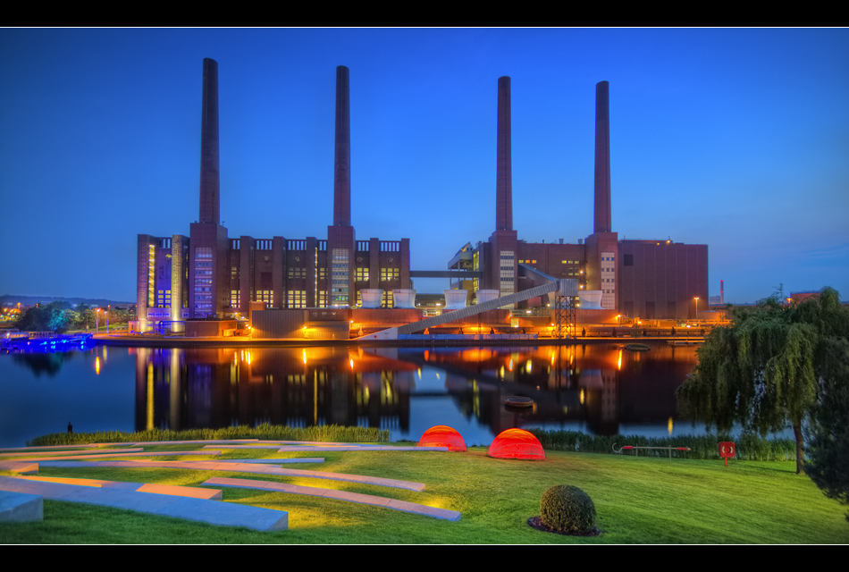 VW - Kraftwerk II
