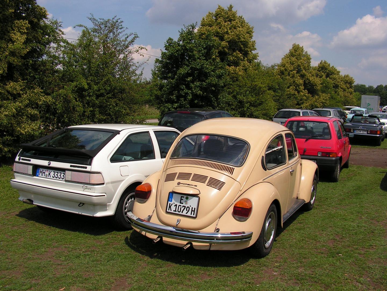 VW Kult