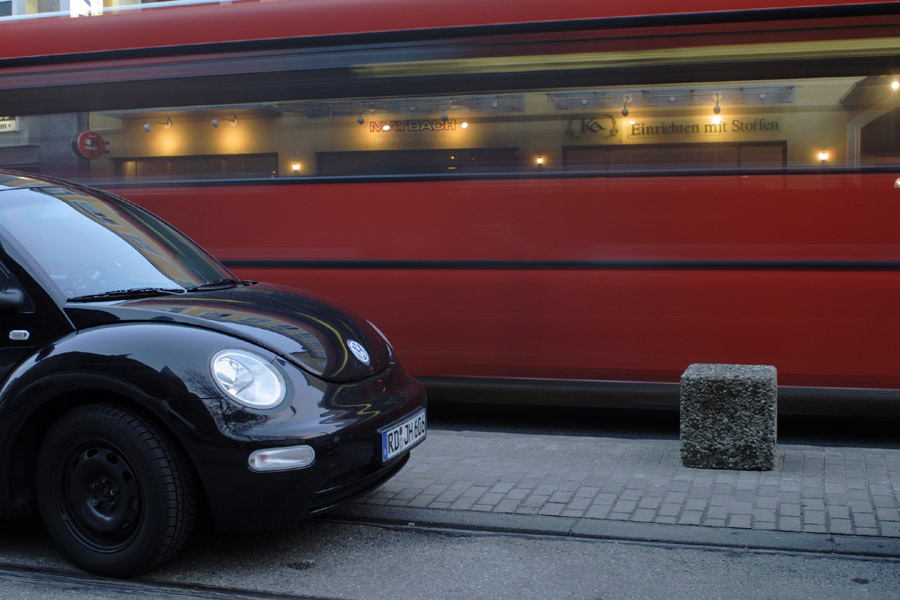 VW-Mercedes-Maybach