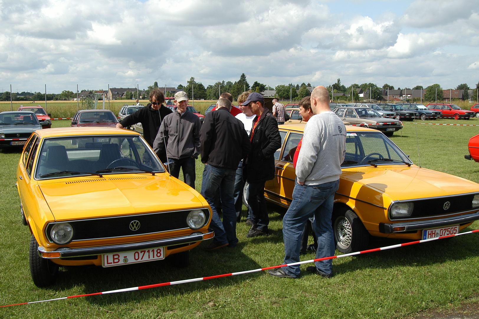 VW-Passat-Treffen