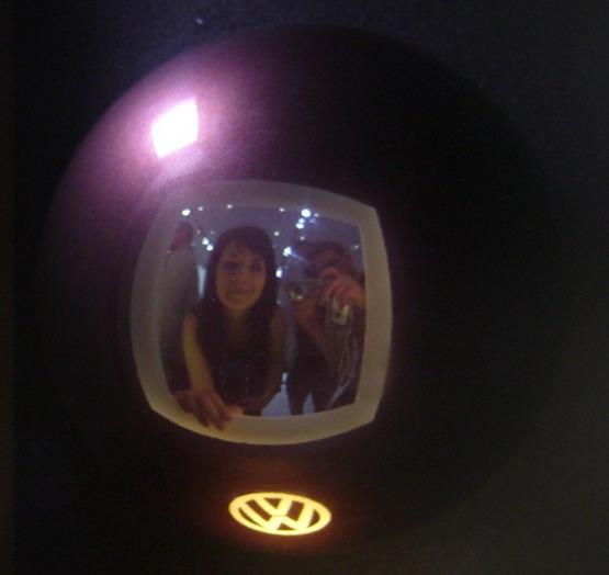 *VW und Ich*
