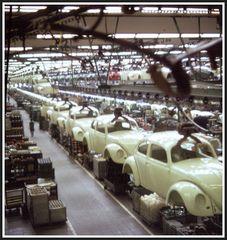 VW Werk  Braunschweig