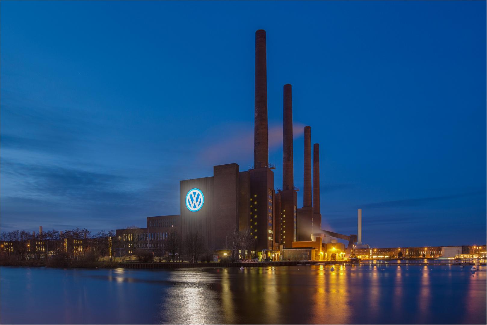 Foto Wolfsburg