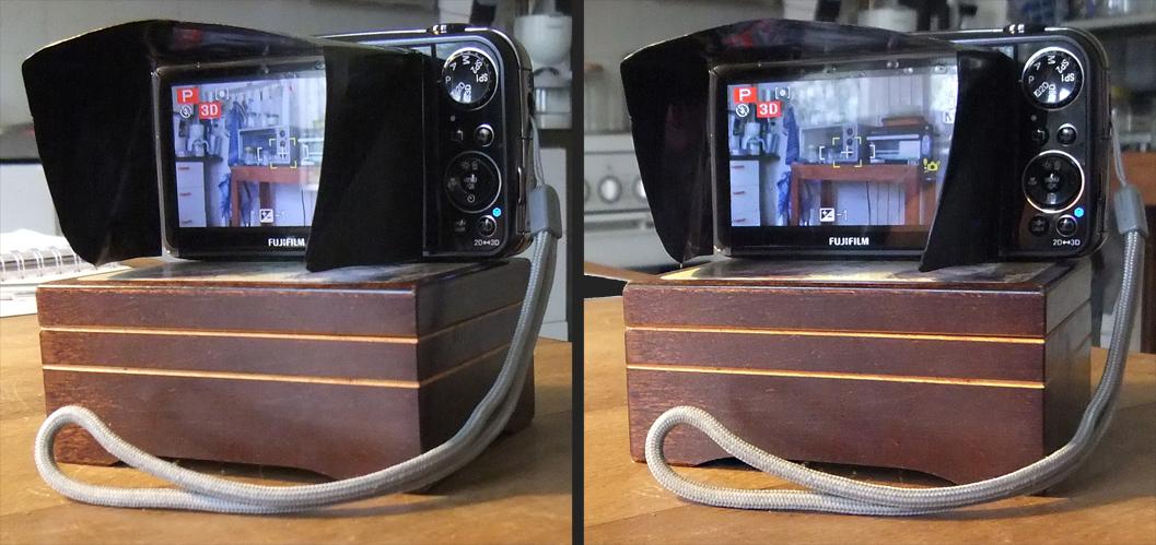 W3 Display-Kratz- und Blendschutz