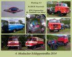 W311 - W 50 - Robur auf dem 4. Mosbacher Schleppertreffen 2014