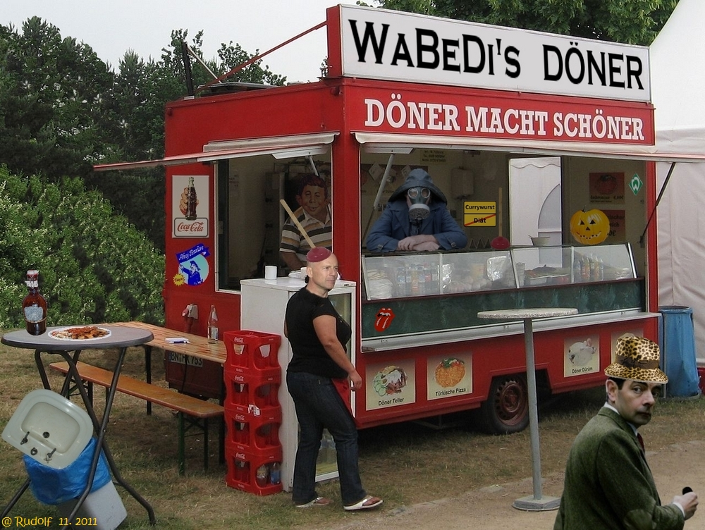 WaBeDi's Döner