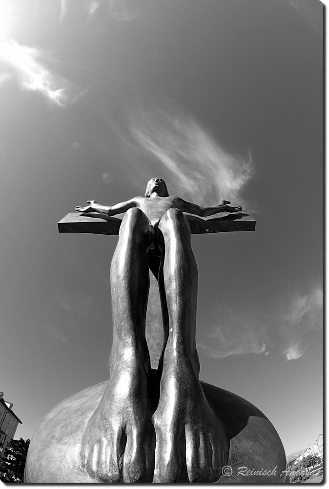 Wach-Kreuz