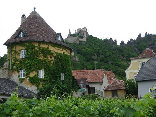 Wachau - Dürnstein