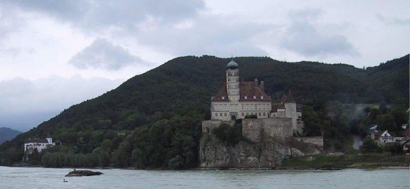 Wachau - Schönbühl