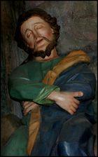 ....Wachet und betet....