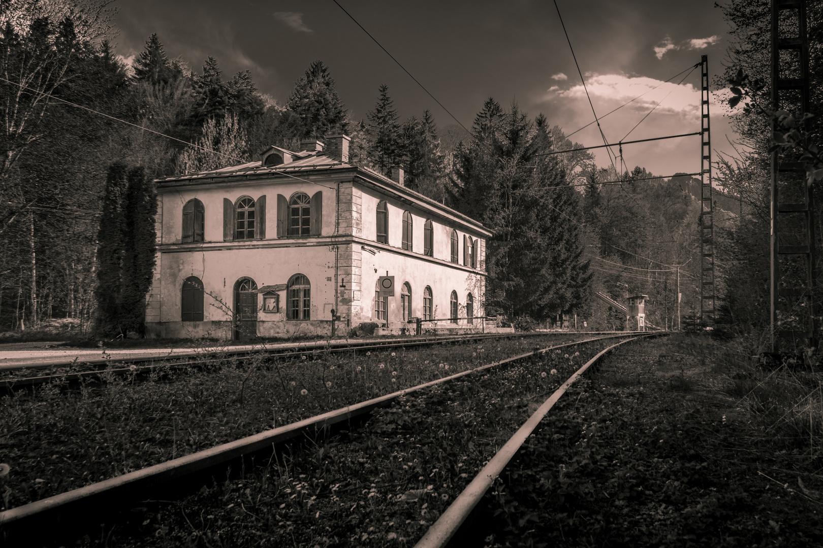 Wachtl - Bahn / Kiefersfelden