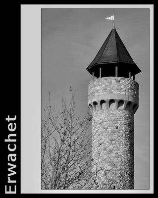 Wachturm?
