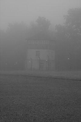 Wachturm Buchenwald