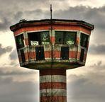 Wachturm ehem. Atomwaffenlager in Werl