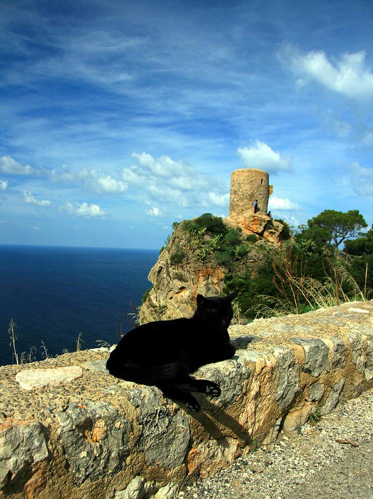Wachturm Torre del Verger