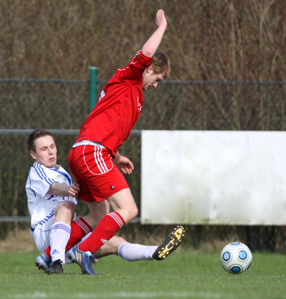 Wacker Mecklenbeck- Borussia Münster [2]