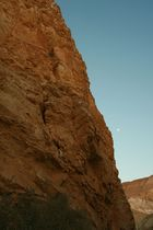 Wadi Hawarim (sonnenuntergang)