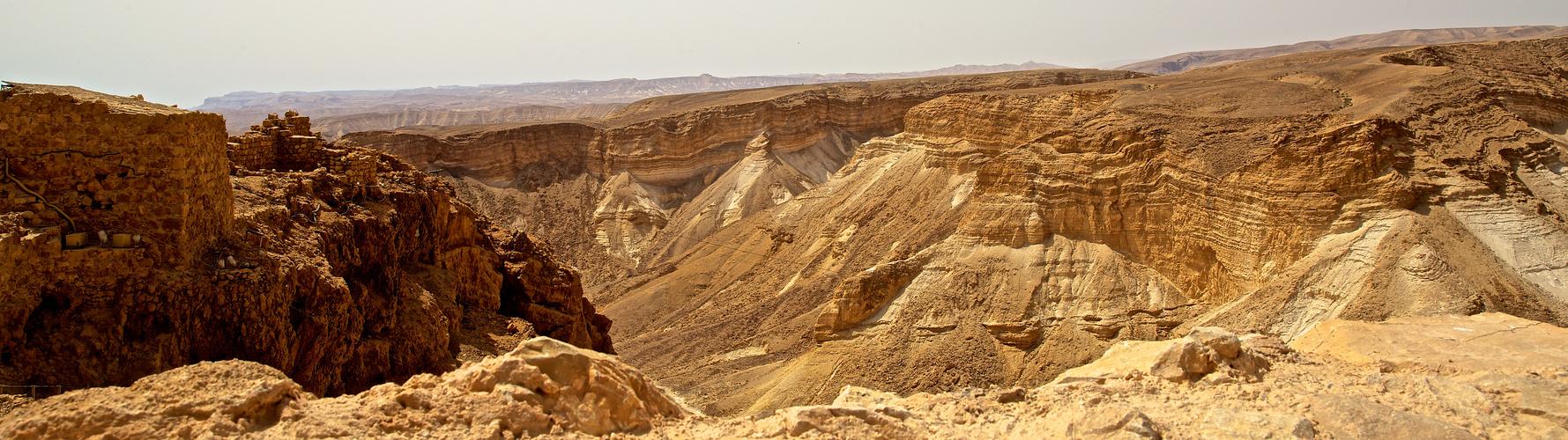 Wadi Masada #2