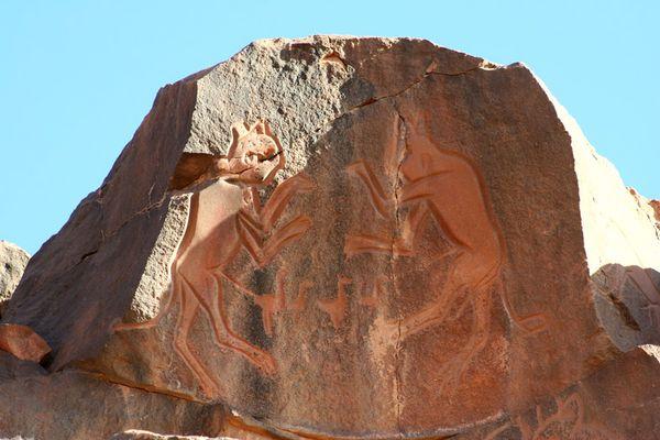 Wadi Mathandoush