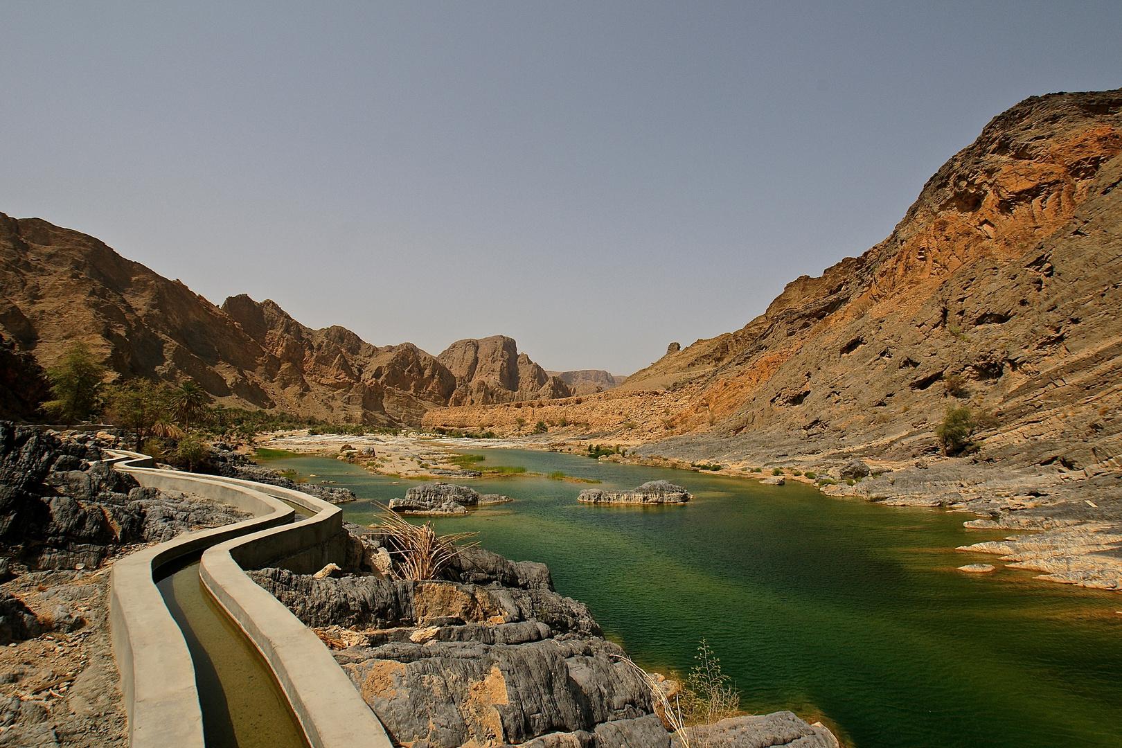 Wadi Shab...