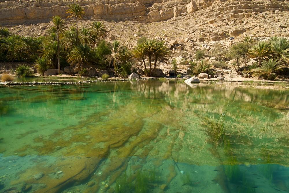 Wadi Tivi.