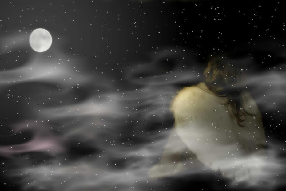 Wär´ uns der Himmel immer so nah ...