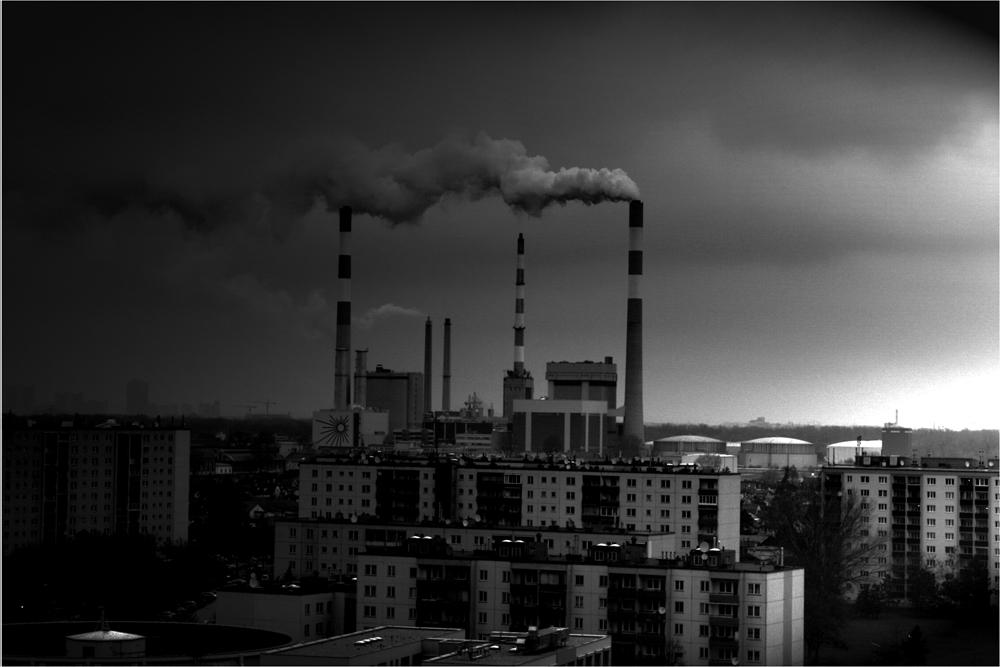 Wärmekraftwerk Simmering
