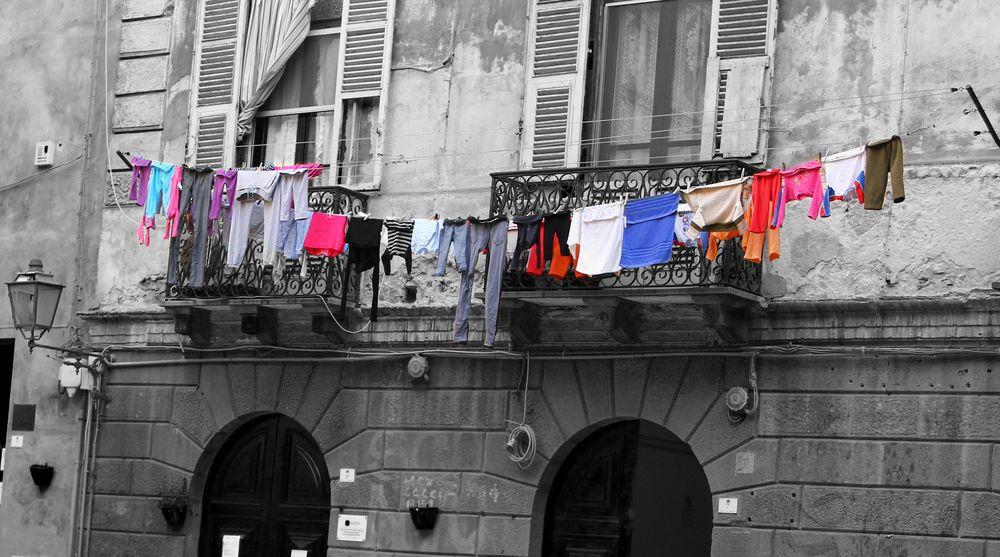 w sche trocknen auf italienisch foto bild europe italy vatican city s marino italy. Black Bedroom Furniture Sets. Home Design Ideas