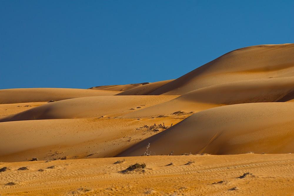 Wahabi Sands...