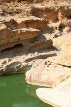 wahiba sands wadi