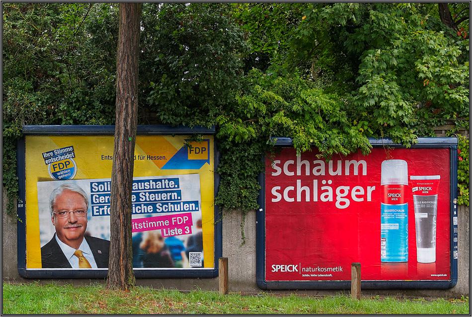 Wahlkampf ( 2 )