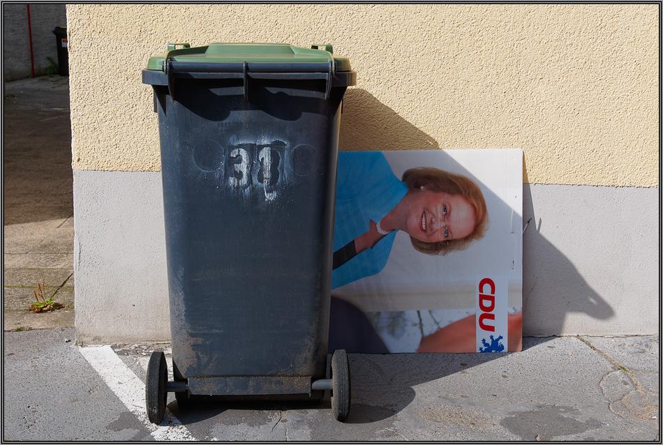 Wahlkampf ( 8 )
