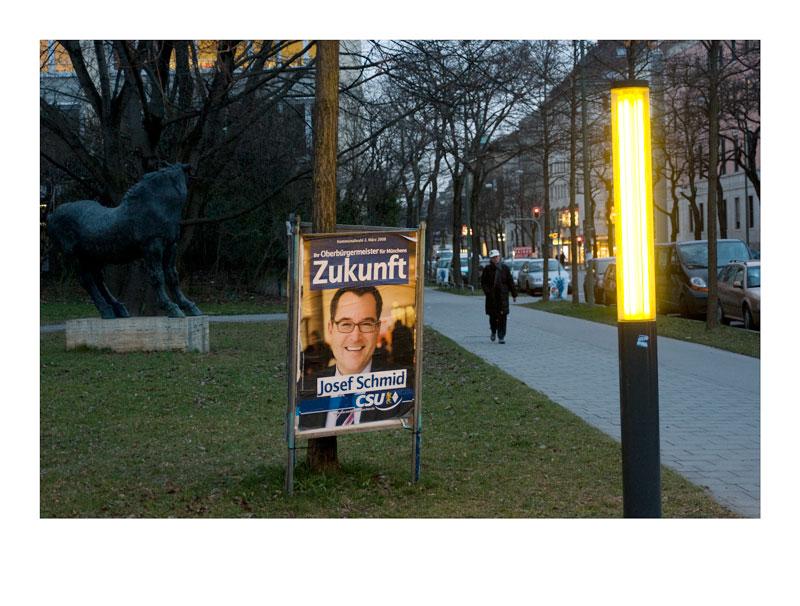 Wahlkampf II